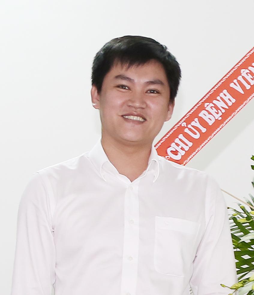 Bác sĩ Trần Chánh Xuân