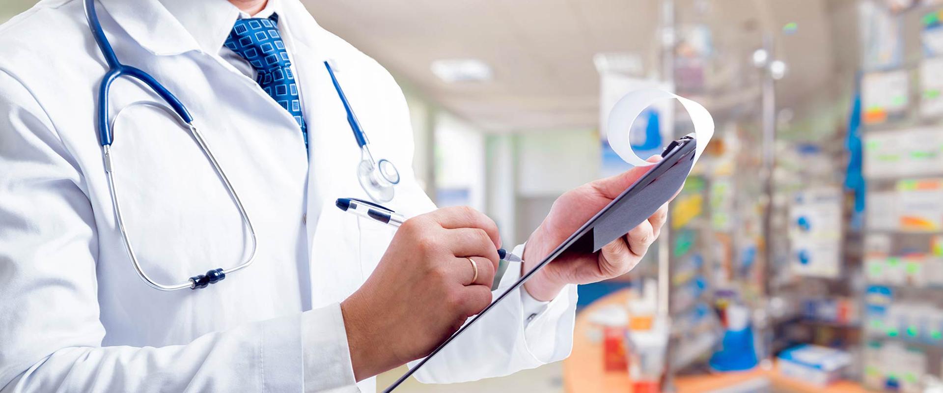 Dược – Vật tư y tế đa dạng