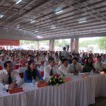 Triển khai 7 khoa và 13 phòng khám vệ tinh tại bệnh viện huyện Củ Chi