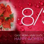 chào mừng 107 năm ngày Quốc tế phụ nữ 08/03/1910 – 08/03/2017