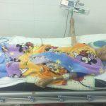 Bệnh viện huyện Củ Chi vừa thực hiện thành công cuộc phẫu thuật thay khớp háng bán phần cho Mẹ Việt Nam Anh hùng 94 tuổi.