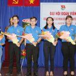 Đại hội Đoàn bệnh viện huyện Củ Chi nhiệm kỳ 2017-2019