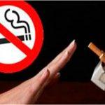 Bệnh viện huyện Củ Chi thực hiện luật Phòng chống tác hại thuốc lá trên toàn bệnh viện