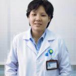 Bác sĩ Lê Thanh Trúc
