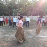 SÔI NỔI HỘI THAO KỶ NIỆM 64 NĂM NGÀY THẦY THUỐC VIỆT NAM
