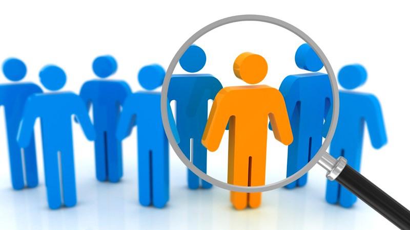 Niêm yết danh sách thí sinh đủ điều kiện dự tuyển viên chức